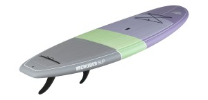Cruiser SUP Wahine LTD 10'8